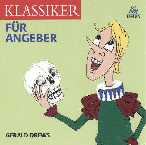 Klassiker für Angeber. 2 CDs.