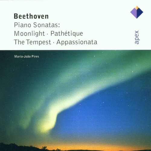 Klaviersonaten CD