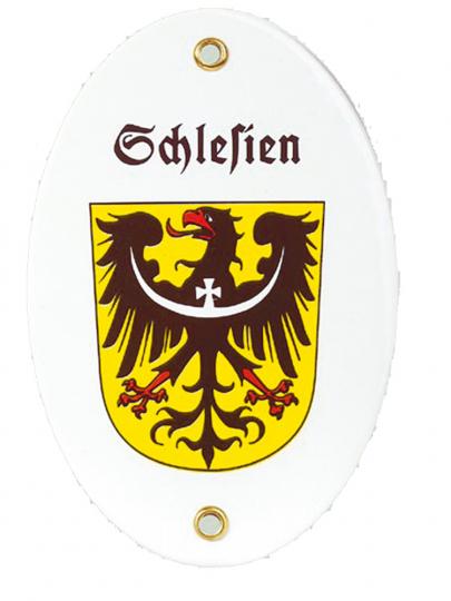 Länderwappen Schlesien