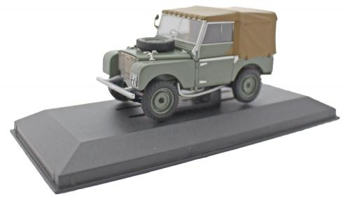 Land Rover - Serie 1 - Modell 1:43