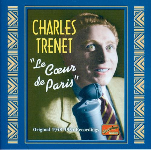 Le Coeur de Paris CD