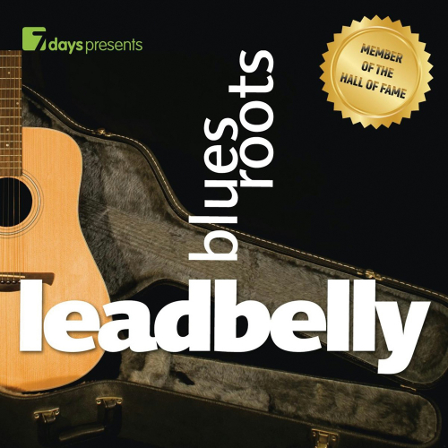 Leadbelly (Huddy Ledbetter). Blues Roots. CD.