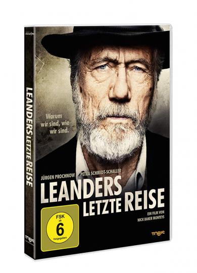 Leanders letzte Reise DVD