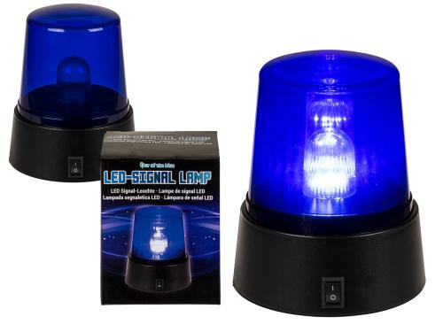 LED-Signalleuchte.