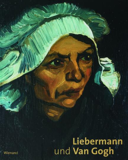 Liebermann und Van Gogh.