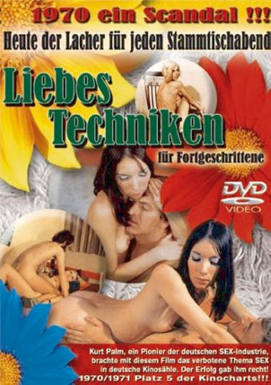 Liebestechniken für Fortgeschrittene DVD