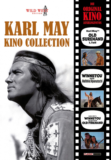Limitierte Kino Collection Band 3.