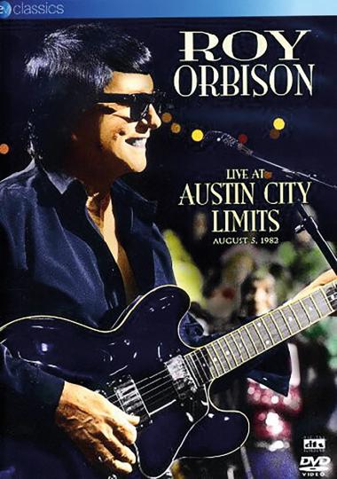 Live at Austin City Limits DVD