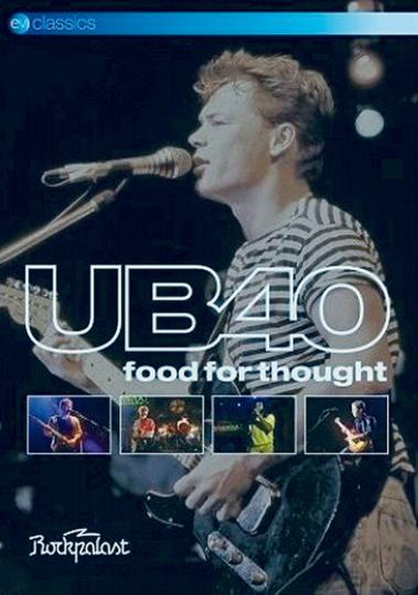 Live at Rockpalast Kölner Sartory-Säle 1981 DVD