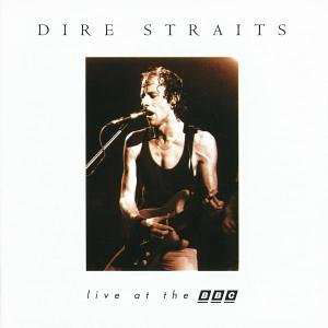 Dire Straits. Live at the BBC. CD.