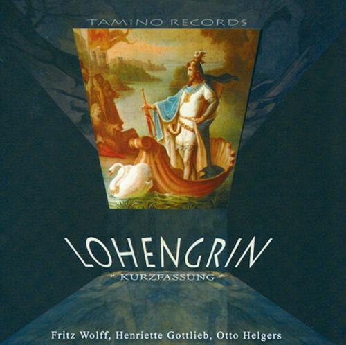 Lohengrin CD
