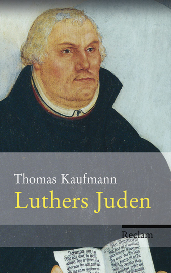 Luthers Juden.