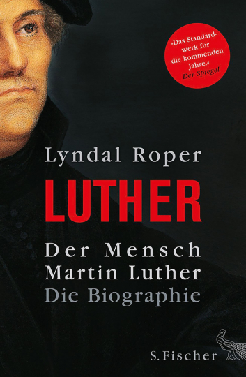 Martin Luther (M)