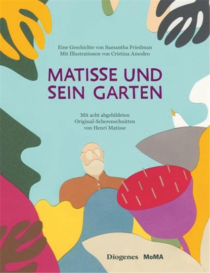 Matisse und sein Garten.