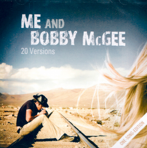 Me and Bobby McGee - 20 Versionen CD