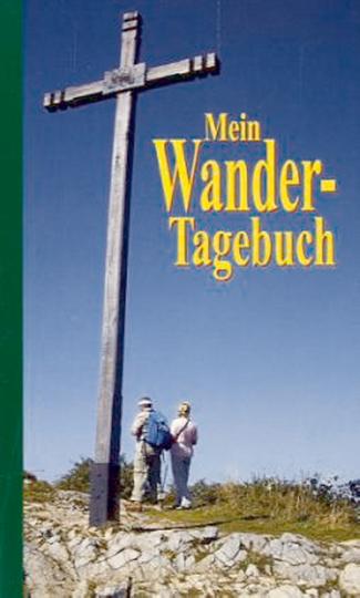 Mein Wander-Tagebuch