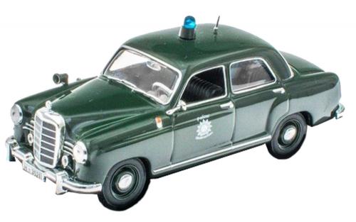 Mercedes 180 D 1953 - Modell 1:43