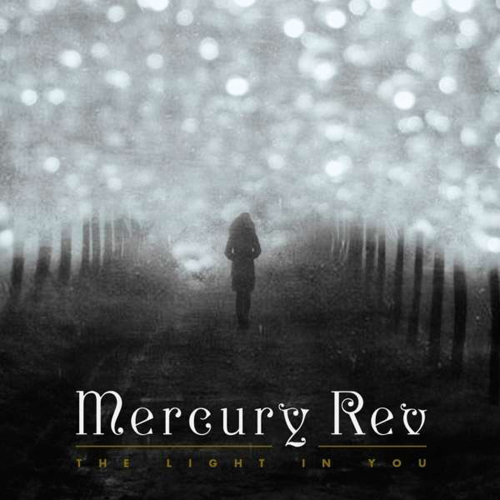 Mercury Rev. The Light In You. CD.