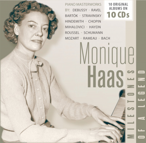 Milestones of a Legend - 10 Original-Alben auf 10 CDs