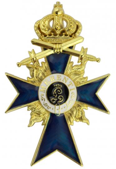 Militär-Verdienstorden 2. Klasse (Bayern)