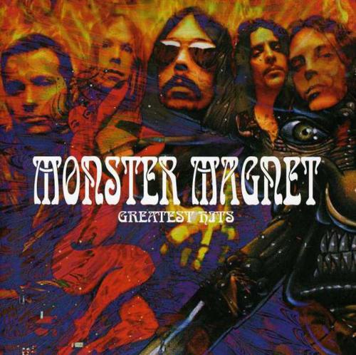 Monster Magnet. Greatest Hits. 2 CDs.