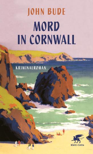 Mord in Cornwall. Kriminalroman.
