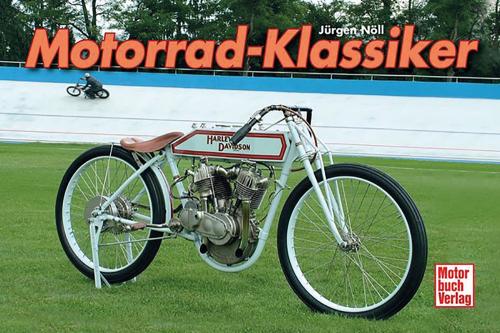 Motorrad-Klassiker