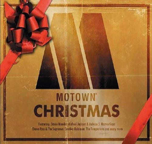 Motown Christmas 2 CDs