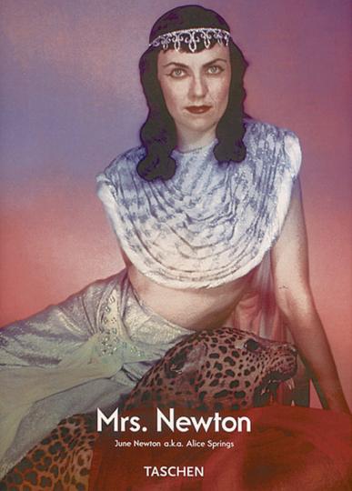 Mrs. Newton