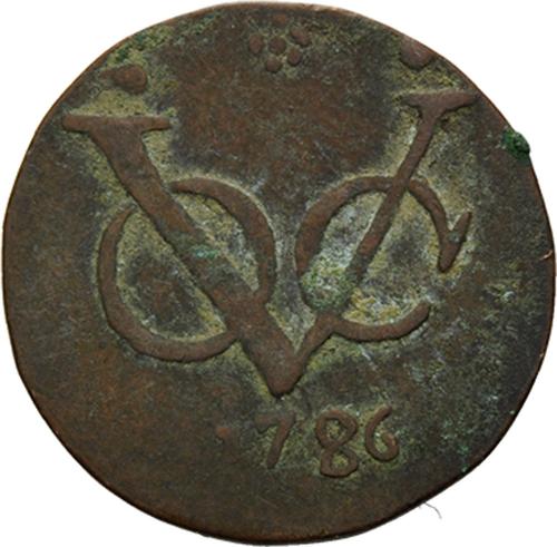 Münzsatz Übersee Kolonien - 7 Münzen