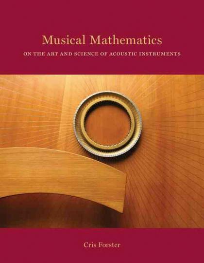 Musical Mathematics. Musikalische Mathematik.