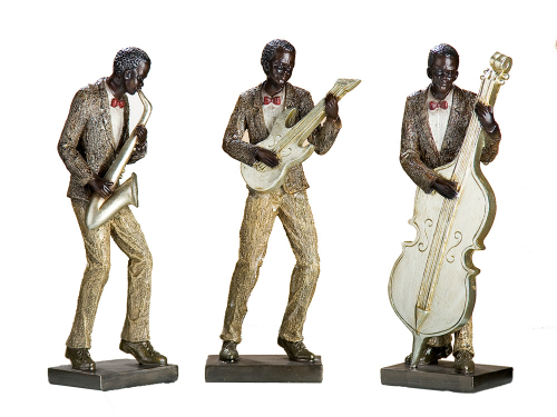 Musikantentrio Cotton Club