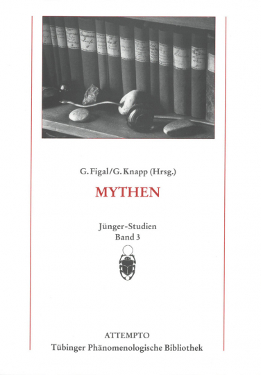 Mythen – Jünger-Studien