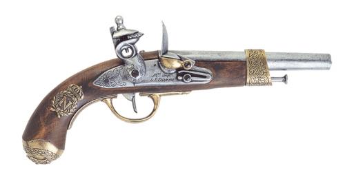 Napoleon-Pistole