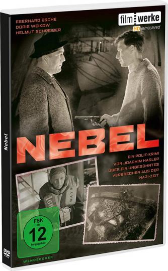 Nebel (1962) DVD.