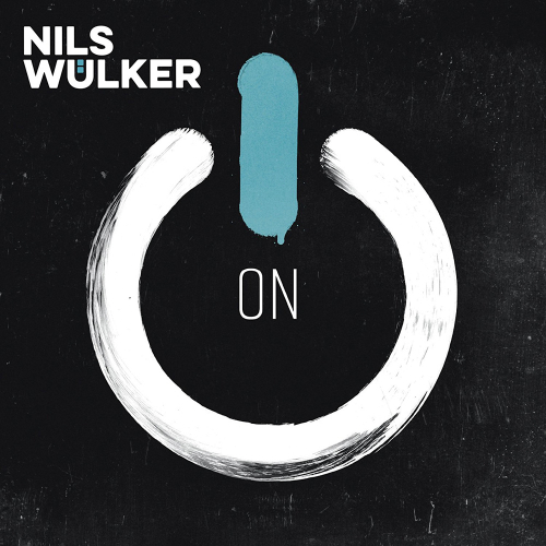 Nils Wülker. On. CD.