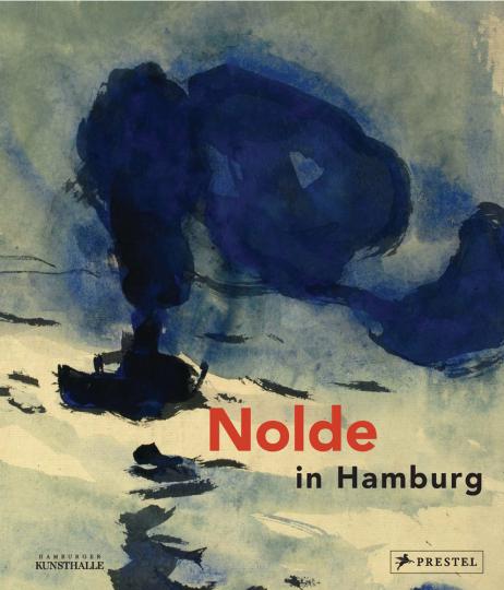 Nolde in Hamburg.