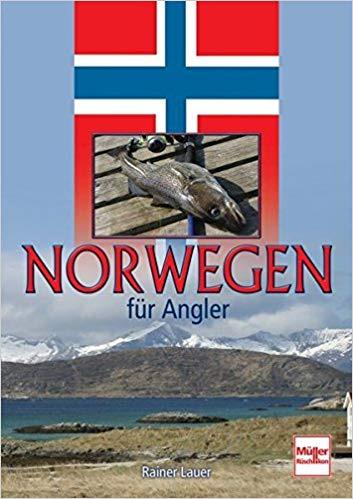 Norwegen für Angler.