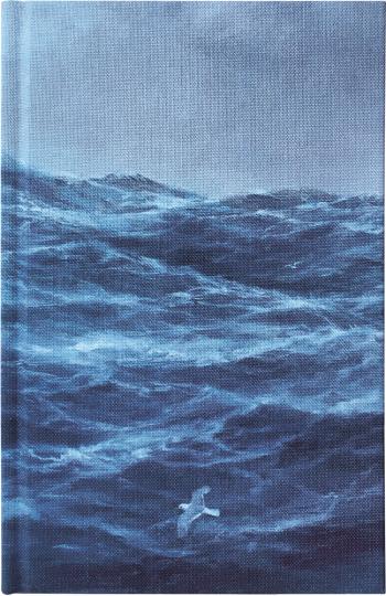 Notizbuch Melville. Von mare.