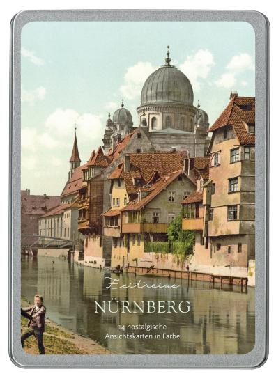 Nürnberg - Zeitreise.