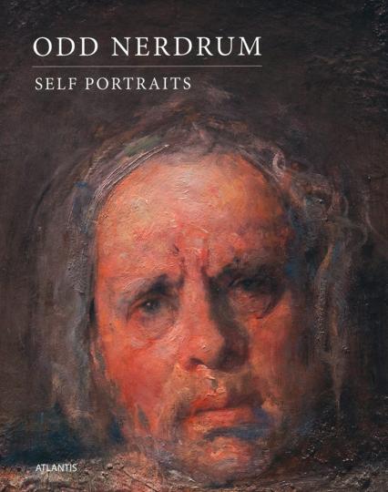 Odd Nerdrum. Self Portraits. Selbstporträts.