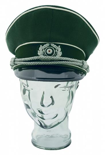 Offiziers-Mütze Heer - Zweiter Weltkrieg - Infanterie - Größe 58