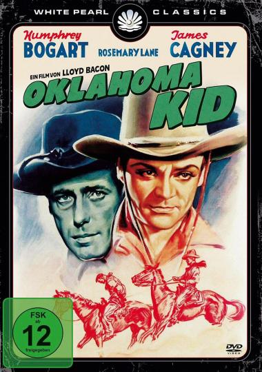Oklahoma Kid DVD