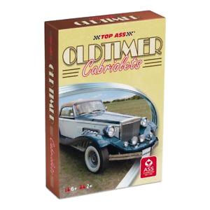 Oldtimer Cabriolets