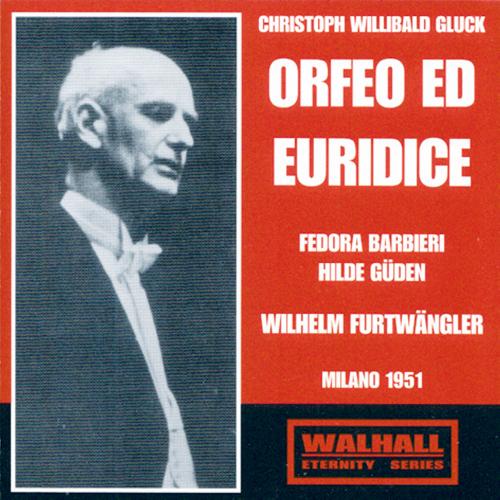 Orfeo ed Euridice 2 CDs