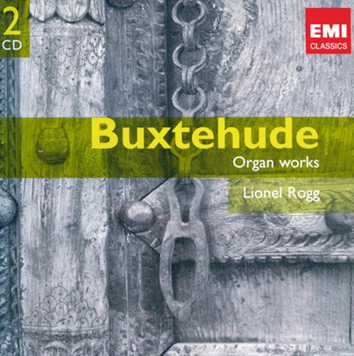 Orgelwerke 2 CDs