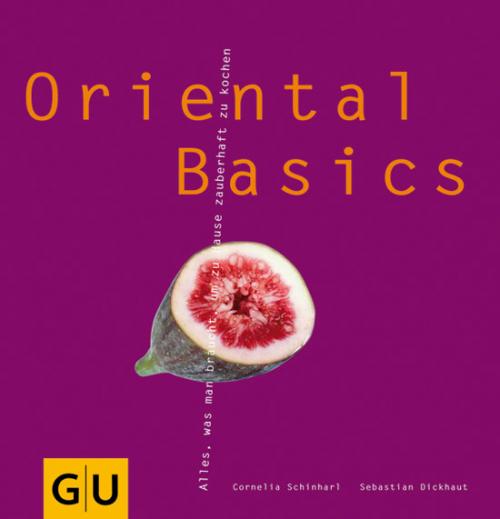 Oriental Basics.