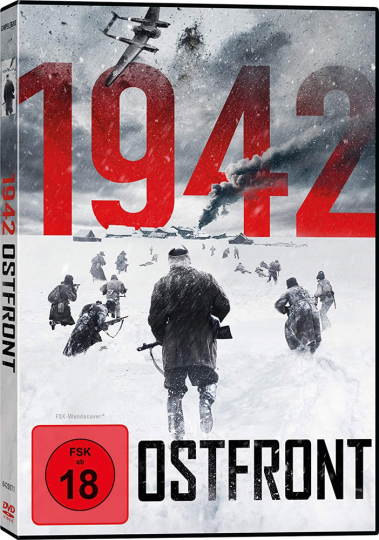 Ostfront. DVD.