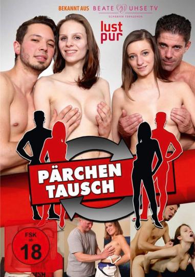 Pärchentausch 1+ 2. 2 DVDs
