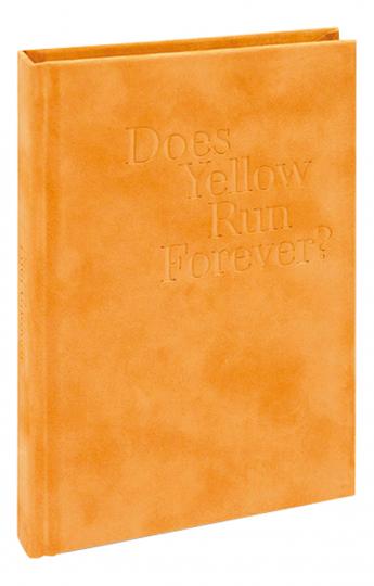 Paul Graham. Does Yellow Run Forever?